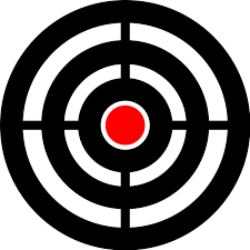 Shooting Target Bullseye Target Corporation Clip Art Art