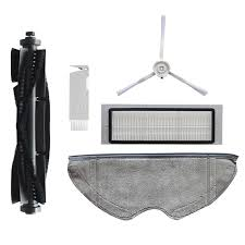 <b>0746 Sweeper Accessories Set</b> for 360 S7 S5 Gray Home ...