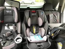 graco slimfit 3 in 1 car seat saves