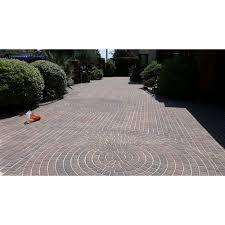 block paving sealer matt available in 5 25 litre