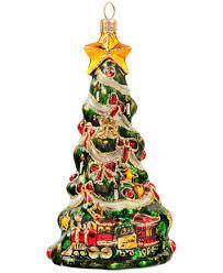 Holiday Lane Christmas Tree Skirt Gold 48Holiday Lane Christmas Tree