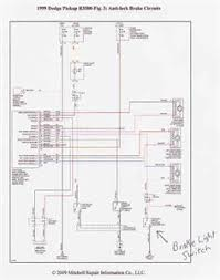 tail light wiring diagram 2005 dodge ram wiring diagrams 1999 dodge ram 2500 wiring diagrams 2003 diagram dodge cars tail lights source
