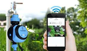 for a smart water hose timer wifi melnor water wifi timer