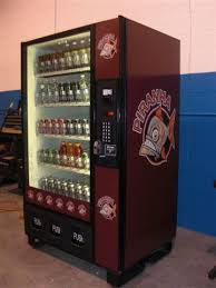 New And Used Vending Machines