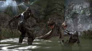 Some introduction of The Elder Scrolls Online   Buy ESO Gold