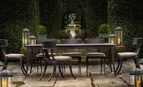 restoration hardware outdoor furniture covers. Patio Table And Chairs As Furniture For Great Restoration Hardware Outdoor Covers