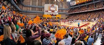Official Minnesota Golden Gopher Tickets University Of