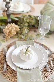 thanksgiving table ideas. DIY Home Decor: Fall Tour - Stories A To Z Thanksgiving Table Ideas