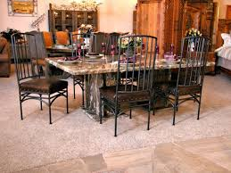 Granite Top Kitchen Table Photo Granite Counter Height Table Images