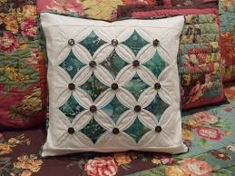 cathedral quilt pillow | Weekly Themed Quilt Contests / Quilting ... & cathedral quilt pillow | Weekly Themed Quilt Contests / Quilting Gallery Adamdwight.com