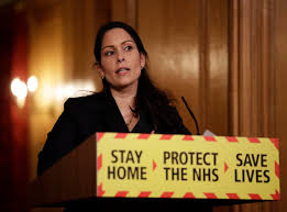 Priti patel member of parliament for witham first elected in may 2010, enterprise and hard work have shaped my life experiences, values and commitment to public service. Priti Patel Claims Hotel Quarantine Cannot Be Brought In Overnight Even Though Australia Did Just That The Independent