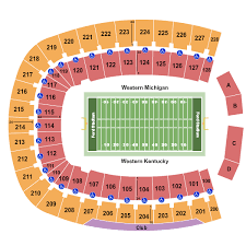 Gerald J Ford Stadium Seating Chart Dallas