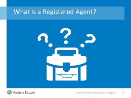 Does Your Business Need a Registered Agent?