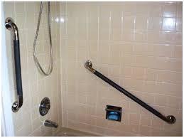 grab bars for shower