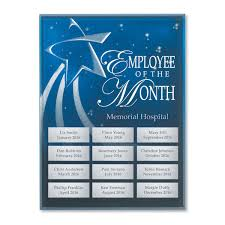 Emploee Of The Month Rising Star Employee Of The Month Program Basic
