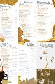 Restaurant Menu Layout Ideas 120 Best Cool Menus And Design Images Editorial Design Graph