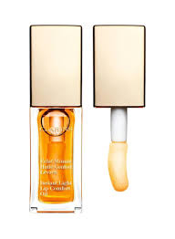 Clarins Instant Light Lip Comfort Oil Honey Shop Clarins Instant Light Lipstick 01 Honey Online In Dubai Abu Dhabi And All Uae