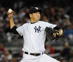 Yankee free agent Hiroki Kuroda to return to Japan, pitch for Hiroshima  Carps | Coast Reporter
