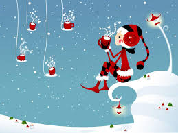 Cute Christmas Wallpapers Free ...