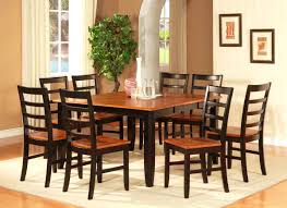 Large Oak Dining Table Seats 10 Dining Table Sets Plain Decoration Round Dining Table Sets For 6