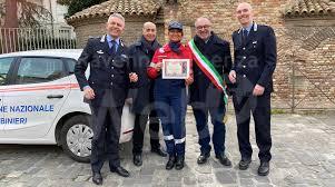 Formazione continua per i volontari dell'Associazione Nazionale Carabinieri  - Ravenna Web Tv