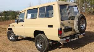 For Sale - 1990 BJ75 Toyota Land Cruiser | IH8MUD Forum