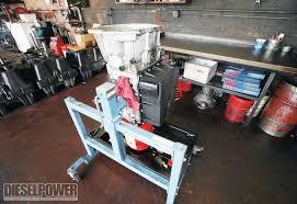 Allison 1000 Transmission - GM Diesel Trucks - Diesel Power Magazine
