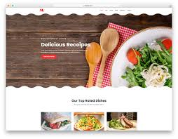 restaurant table layout templates 18 best free restaurant website template 2019 colorlib