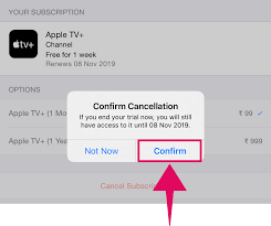 How To Get Apple Tv Plus Free For A Year