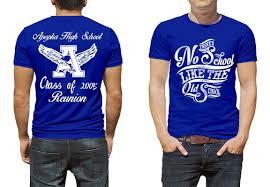 High School Batch Shirt Design Apopka Class Of 2005 Reunion Class Reunion T Shirt Design