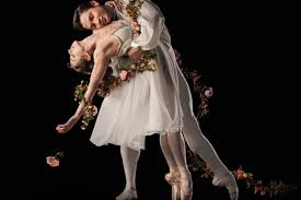 Colorado Ballet Nutcracker Seating Chart Colorado Ballets Romeo And Juliet At Historic Venue