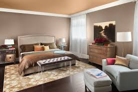 New Bedroom Colors Interior The New Interior Color Trends Interior Paint Color