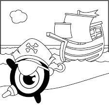 Piratenvlag Kleurplaat Kleurplaat Piratenvlag Afb 25978