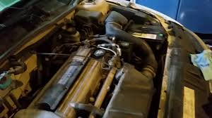Spark plugs change 2004 Chevrolet cavalier - YouTube