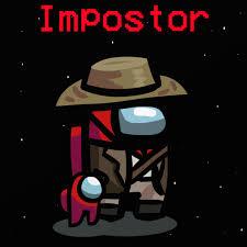 Customuze player kısmından karakterinize bir renk belirleyin ve bir şapka seçin. Tạo ảnh Ä'ại Diện Avatar Among Us Cho Facebook