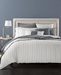 the hotel collection bedding.  Hotel Hotel Collection Bedding Linen Ticking Stripe European Euro Sham White G362 For The N