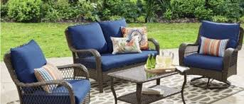 early to save on patio furniture