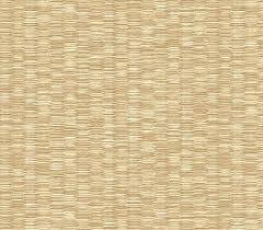 Woven Rattan Wallpaper