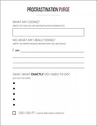 Self Help Worksheets | Ryan's Marketing Blog
