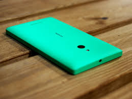 The Nokia XL, a Big Android Phone With ...