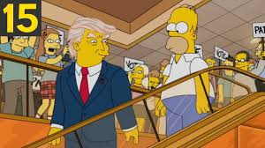 15 UNCANNY Simpsons Predictions that ...
