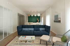 A Renovated Tel Aviv Apartment in a 1930\u0027s Bauhaus Building ...