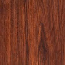 Cherry wood flooring texture Glossy Trafficmaster Embossed Brazilian Cherry Mm Thick 71116 In Wide 5058 In Length Laminate Flooring 2433 Sq Ft Casehl705 The Home Depot The Home Depot Trafficmaster Embossed Brazilian Cherry Mm Thick 71116 In