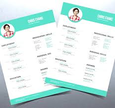 Best Resume Design Create Modern Resume Design Template 100 Best 100 S Creative 21