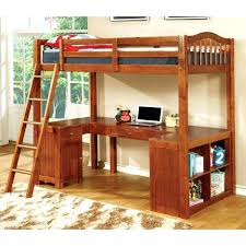 bunk bed office underneath. Loft Bed With Desk Underneath Beds Desks Bunk Simple Interior Design For Bedroom Office