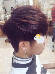 まーちんまちん On Twitter 今日は美容院にいって髪を染める