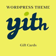 yith woomerce gift cards