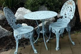 wonderful marvelous cast iron outdoor furniture modest ideas vintage for modern table australia