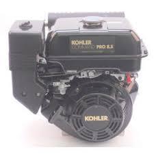 Tecumseh 5hp Horizontal Shaft Engine