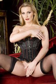 Blonde British MILF Tanya Tate taking on two huge Cocks Pichunter
